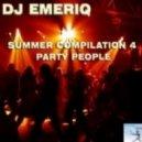 DJ Emeriq - Wireless (Original Mix)