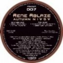 Rene Ablaze - Autumn Again (Jason van Wyk Remix)