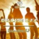 Callide CSS - Stilla Nights (feat Kevin Lee Roy)