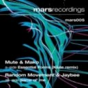 Mute & Mako - Essential Forms (Klute Remix)