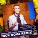 MC Zali & Fidel Wicked - Носом По Кокосам (DJ Nick Nova Remix)