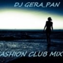 DJ GERA_PAN - @ FASHION CLUB MIX 2012 @