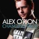 Alex O'Rion - Changing Pace (Slava Flash Remix)