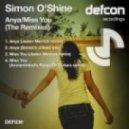 Simon O'Shine - Miss You (Ancientmind's Reign Of Guitars Remix)