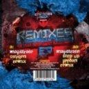 Majistrate - Beware (Dominator Remix)