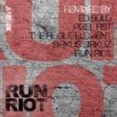 RuN RiOT - Survive the Drop (the Rogue Element Remix)