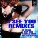 Monica X, Hector Rivera  - I See You (Hector Rivera Remix)