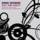 Sonic Division - Day And Night (Monogato Remix)