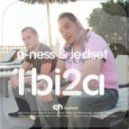 Beatsqueezers & Oless T - I want to hold you tight (U-Ness & JedSet Dub-Elievers Mix)