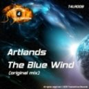 Artlands - The Blue Wind (Original Mix)