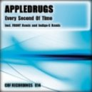 Appledrugs - Every Seconds of Time (Lala Project Mash Up)