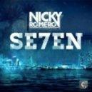 Nicky Romero - Se7en (Original Club Mix)