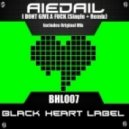 Aiedail - I Dont Give A Fuck