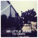 Mr. Little Jeans - The Suburbs (Arcade Fire Cover)