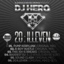DJ Hero - Baddest DJ (Illeven Eleven Re Edit)