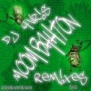 Daddy Yankee - La Gasolina (DJ AVR!S Moombahton Remix)