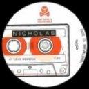 Nicholas - Love Message