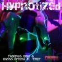 Thomas Gold, Chriss Ortega, Nicole Tyler - Hypnotized (Peter Brown 2012 Edit)