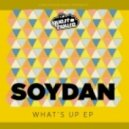 SOYDAN - 4 Reason (Original Mix)