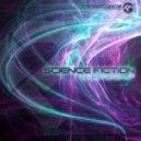 Science Fiction - Future Train