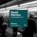 David Herrero  - Titeres (Original Mix)