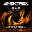 DkNato - Back to Hell (L'Amиre Conspiration Remix)