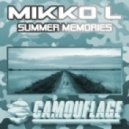 Mikko L - Summer Memories (Sunset Mix)