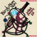 Skrillex - Birdy Nam Nam - Goin' In (Skrillex Goin' Down Mix) Pique Vargas Dj Re-Dub.mp3