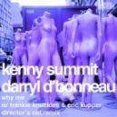 Kenny Summit & Darryl D'Bonneau - Why Me (Director's Cut Remix Frankie Knuckles & Eric Kupper)