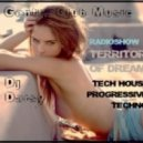 Dj Darsy - Radio Show Territory of Dreams