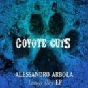 Alessandro Arbola -  I Am Watching You (Original Mix)