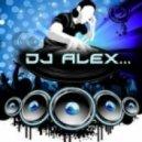 Dj Alex - Into The Night