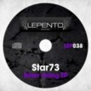 Star73, Dani Silva - -  Restless Sound (Original Mix)