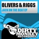 Olivers and Riggs - Bejazzled (Original Mix)