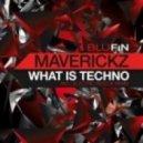 Maverickz - What Is Techno (Electric Rescue Remix)