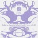 Roberto Calzetta and Twin Soul - Disco Shuffle (Original Mix)