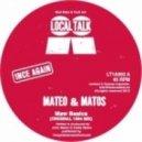 Mateo & Matos - Basics (Original 94 Mix)