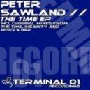 Peter Sawland - The Time (Original Mix)