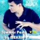 MEKAN - Summer