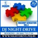 Dan Balan vs DJ Smash - Freedom (DJ NIGHT-DRIVE Mashup)