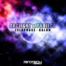 Arclight & Project - Telaphase