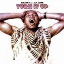 Bsharry - Turn It Up (Mash Raiders Remix)