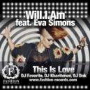 Wll.I.Am & Eva Simons - This Is Love