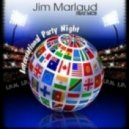 Jim Marlaud - International Party Night feat. Mcs (Extended Mix)