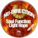 Nu-Direction - Light Hope (Original Mix)