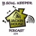 Soul Keeper - Jackline Podcast (Promo 004)
