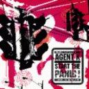 Agent K - Start the Panic!