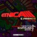 Etnica - Liquid Forms (Rigel Remix)
