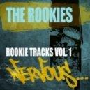 The Rookies - Belly Dancer (Original Mix)