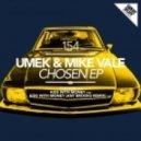 UMEK & Mike Vale Vs. Pleasurekraft - Chosen Tarantula ( Misty & Hafez Mashup)